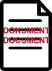 Dokument / Document